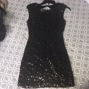 Dress, only worn once!